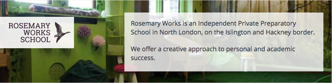 Rosemary Works School